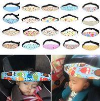 الطفل الرضيع السيارات مقعد السيارة دعم حزام السلامة النوم رئيس حامل للأطفال الطفل الطفل النوم السلامة اكسسوارات الطفل الرعاية KKA2512