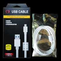 USB Cable 1. 5M type- c Fast Charging Data Cable for samsung L...