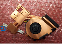 CPU Lüfter cooler for Sony Vaio VPC-Z1 VPC-Z11 VPCZ1 VPCZ11 VPCZ11Z9E/B PCG-31111M heatsink with fan