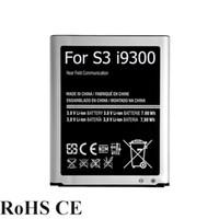 2100mAh الهاتف الخليوي استبدال بطارية ليثيوم بوليمر S3 EB-L1G6LLU لسامسونج غالاكسي S3 SIII i9300 i9308 i9301 + رمز المسار