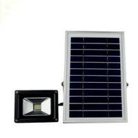 N500 холодный белый теплый белый солнечной энергии светодиодный прожектор Открытый сад уличный водонепроницаемый солнечный свет пятна