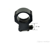 Visionking Optical Sight Bracket For Rifle Scope Mount Rings...