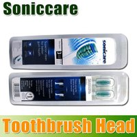 hot Sonicare Toothbrush Head packaging electric ultrasonic R...
