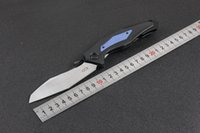 AGKS ZT Zero Tolerance Custom Folder 0427 ZT0427 9CR18MOV Ba...