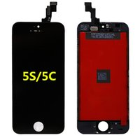 Grade AAA LCD Display Touch Screen Digitizer Full Assembly f...