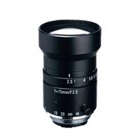 Obiettivo microscopio Kowa LM75JC
