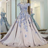 Sexy frauen kleider für prom abendkleider 2017 luxus designer prom dress cap sleeves kristall perlen tüll formale festzug kleider