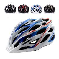 Casco da ciclismo Catazer per casco da donna EPS + PC Ultralight Mountain Bike Casco M / L
