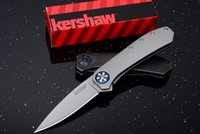 kershaw 3871 Volt SS Speed Bump Pocket Knife 8Cr13mov Blade ...