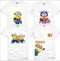 Wholesale Minion Christmas Shirts - Buy Cheap Minion Christmas ...