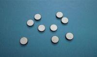 Disque En Céramique Piézoélectrique À Ultrasons 10 * 2.25-PZT8 Piezos Disques Piezo Céramiques PZT Cristaux Élément PZT Beauté Chips En Céramique