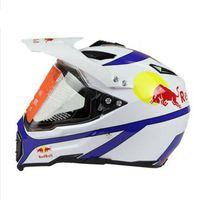 TKOSM 2020 Высокое качество Новое Прибытие Мотоциклетный шлем Профессиональный Moto Cross Helmet MTB DH Racing Motocross Downhill Велосипедная шлем