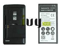 3600MAH EB-BJ710CBC استبدال البطارية + شاحن USB العالمي ل2016 الطبعة سامسونج غالاكسي J7 J7108 J7109 J7109 J7008 SM-J7009 J700F
