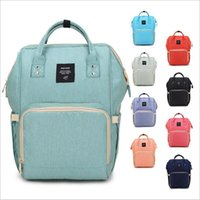Free DHL Mommy Backpack Mother Maternity Nappies Diaper Back...