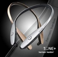 HBS 900 Bluetooth 4. 0 In- Ear Noise Cancelling Tone Infinim H...