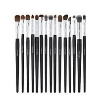 Sephorapro oogschaduw / meng / contour / voering borstels # 11 12 13 14 15 16 24 27 28 29 32 45 57 schoonheid cosmetica make-up blender DHL gratis