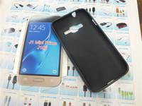 Caoutchouc TPU Silicone Couverture Arrière Pour Samsung Galaxy S3 Mini i8190 On5 G5500 S6 Bord plus G928F G928P A9 Pro A9100 Coque TPU Souple