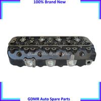 Diesel Zylinderkopf DL DLT für Daihatsu Rocky D Rocky TD Delta 2765cc 2.8D OEM 11101-87C81 11.101-87.398 11101-87081A