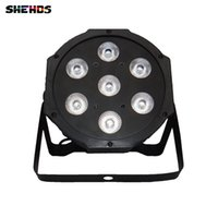 Fast Shipping DJ Stage Lightings Disco DJ party KTV LED Ligh...