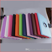 Smart Cover Custodia in pelle Litchi superficie da 10.1 pollici P5100 P5110 per Samsung Galaxy Tab 2