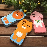 For iphone 7 iphone7 plus I7 case iphone 6 6s plus Kakao 3D ...