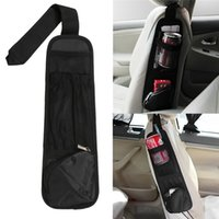 Car Vehicle Auto Seat Side Back Multi Pocket Storage Organiz...