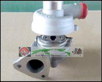 Turbo TD05-10A 49178-00550 49178-00540 49178-00530 ME080341 ME080442 لـ KATO HD300 HD400 لـ CAT E110 Excavator 4D31 4D31T