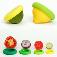 4PC Farberware Assorted Food Embracers Food Cuddlers and foo...