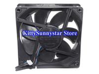 New Original SUNON 9225 MF92251V3-Q020-Q99 12V 1.74W 4Wire Projector Fan