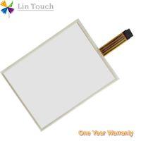 NEU PanelView Plus 1500 2711P-T15C4A8 2711P-T15C4A9 2711P-T15C4B1 HMI-Steuerung Touchscreen-Panel Membran-Touchscreen Zur Reparatur des Touchscreens