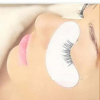 Wholesale 200pairs under eye pads the thinest lint free Eye ...