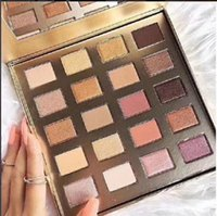 2017 HOT New Brand Iconic London 20 color Eyeshadow Palette ...