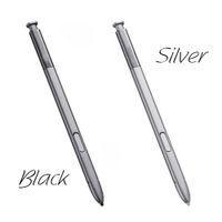 100٪ جديد قلم S القلم للحصول على سامسونج غالاكسي ملاحظة N9200 5 N920V N920F اللمس PEN شاشة تعمل باللمس ستايلس الأسود الذهب والفضة 5PCS / LOT