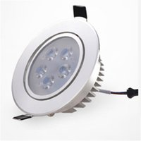 Dimmable Flush Mount LED Ceiling Light Bulb 3W 5W 7W for Bed...