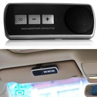 Bluetooth громкой связи автомобильный комплект микрофон динамик 40 компл. / Лот