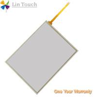 NEW HMISTU855 HMIS85 HMI-SPS-Touchscreen-Panel-Membran-Touchscreen Zur Reparatur von Touchscreen