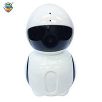 무료 배송 360도 스마트 파노라마 IPC 무선 IP 어안 렌즈 지원 양방향 오디오 P2P 1080P 최대 지원 64 기가 바이트 wifi IP 카메라