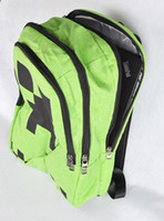 Wholesale Backpack Minecraft - Buy Cheap Backpack Minecraft from ...