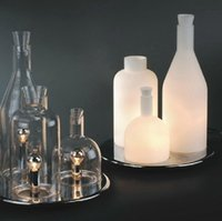 Hot selling Modern design ITRE Rosati Bacco 123 bottle table...