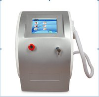 Elight machine for hair removal, skin rejuvenation,wrinkle reduction with big spot and filters