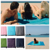 1. 5M*2M Sand Free Mat Compact Outdoor Beach Picnic Blanket M...