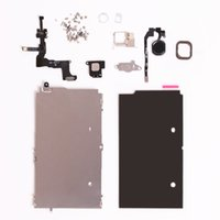 Free By Dhl Full Set Repair Parts For iphone 5S Full LCD Tou...