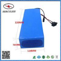 할리 전기 스쿠터 배터리 60V 12AH 리튬 이온 배터리는 Airwheel 무료 배송 팩