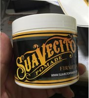 Suavecito Pomade Strong style Restoring Ancient Ways Hair Sl...