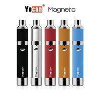 Yocan Magneto Wax Pen Kits E- Cigarette Kits With Magneto Con...