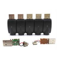 Аккумулятор O-Pen Wireless USB-зарядное устройство eGo Электронное зарядное устройство для сигарет черный USB-адаптер для зарядки Эго USB-зарядное устройство