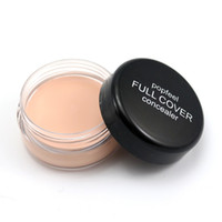 Popfeel Full Coverage Concealer Natürliche Abdeckung Dark Circles Concealer Gesicht Isolierung Reparatur Gute Fashion Make-Up Basis