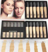 Hot brand Matte Liquid Foundation Rouge A Lecres Liquide Au ...