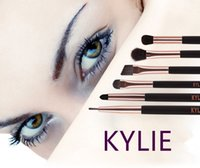 2017 New Hot Sale Order Make- up Tools kylie Makeup Brush   M...