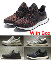 Ultra 3. 0 MultiColor Trace Olive Triple Black White Parley O...